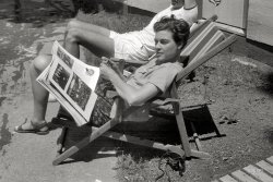 A Place in the Sun: 1939