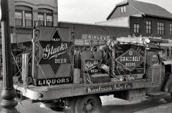 Drink Gluek: 1940