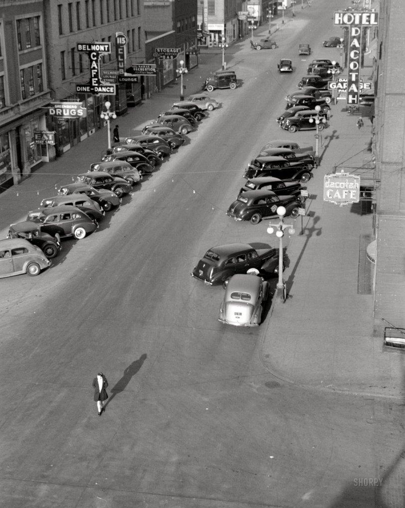 Dacotah: 1940