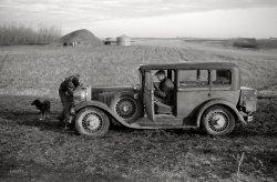 A Late Start: 1940