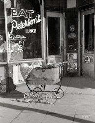 Free Parking: 1940