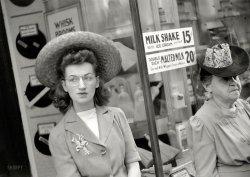 Double Rich: 1941