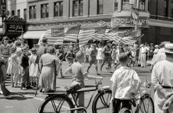 Fourth and Main: 1941