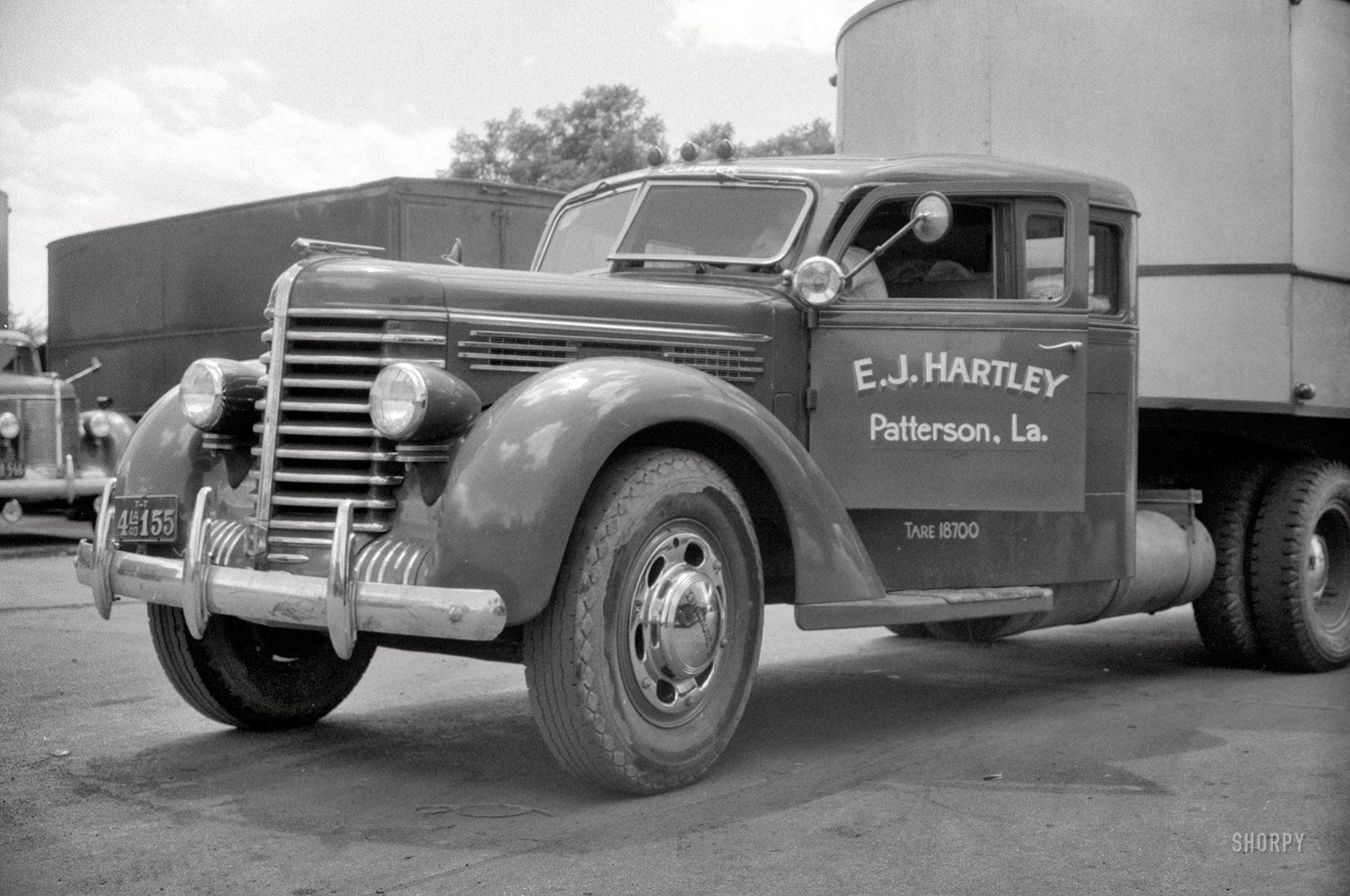 Diamond t 1940