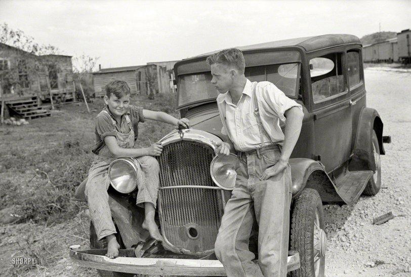 Car Culture: 1939