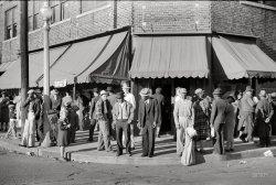 Corner Story: 1939