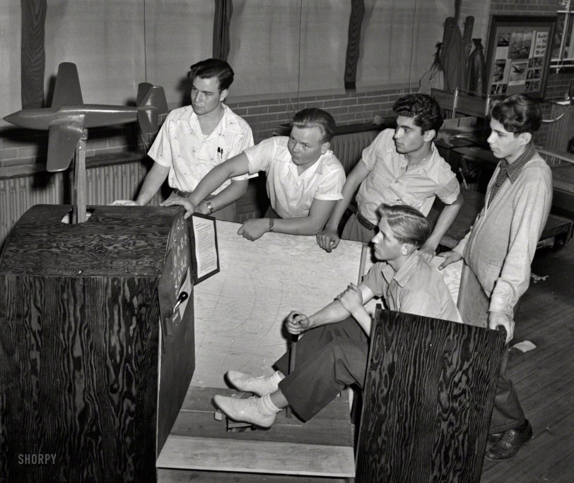 Flight Simulator: 1942