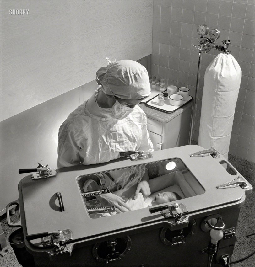 The Baby Box: 1942