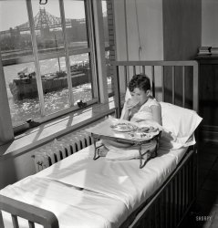 A Room With a View: 1942