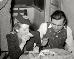 Tuf Nut: 1940