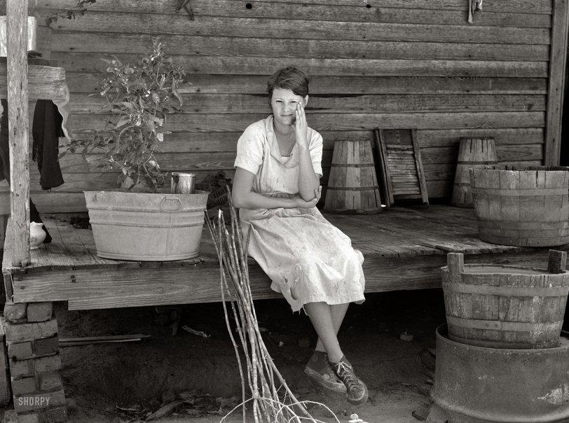 In the Sticks: 1935