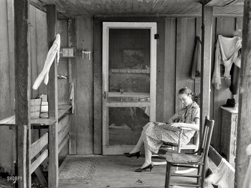 The Farmer's Daughter: 1935