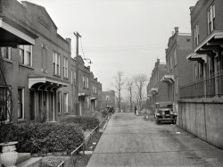 Washington Terrace: 1935