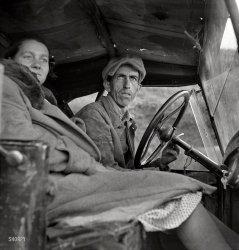 Tom Joad: 1936