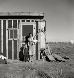 Bosque Farms Baby: 1935
