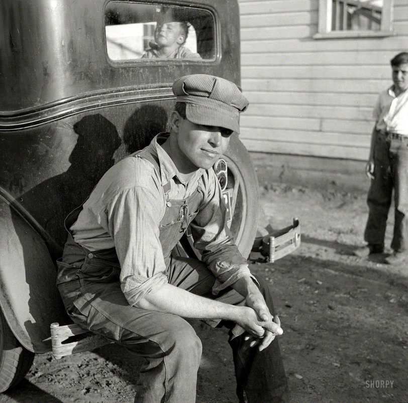 O Pioneers: 1936