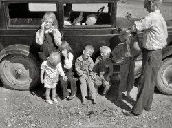 Rest Stop: 1936