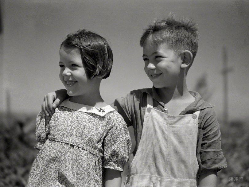Texas Tykes: 1936