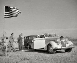 Dry Run: 1936
