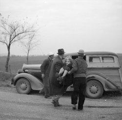 Survivor: 1936