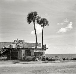 Clark's Corner: 1937