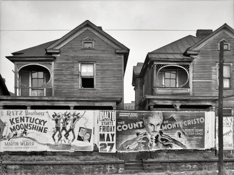 Kentucky Moonshine: 1938