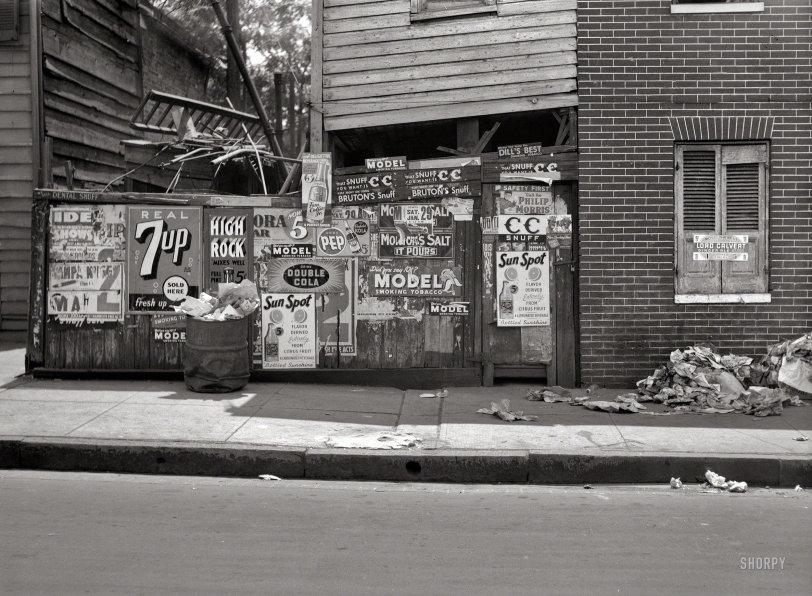 Pop Art: 1938