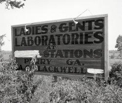 Experimental Exit: 1936
