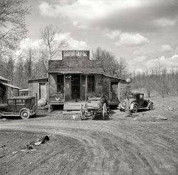 Buttermilk Junction: 1937