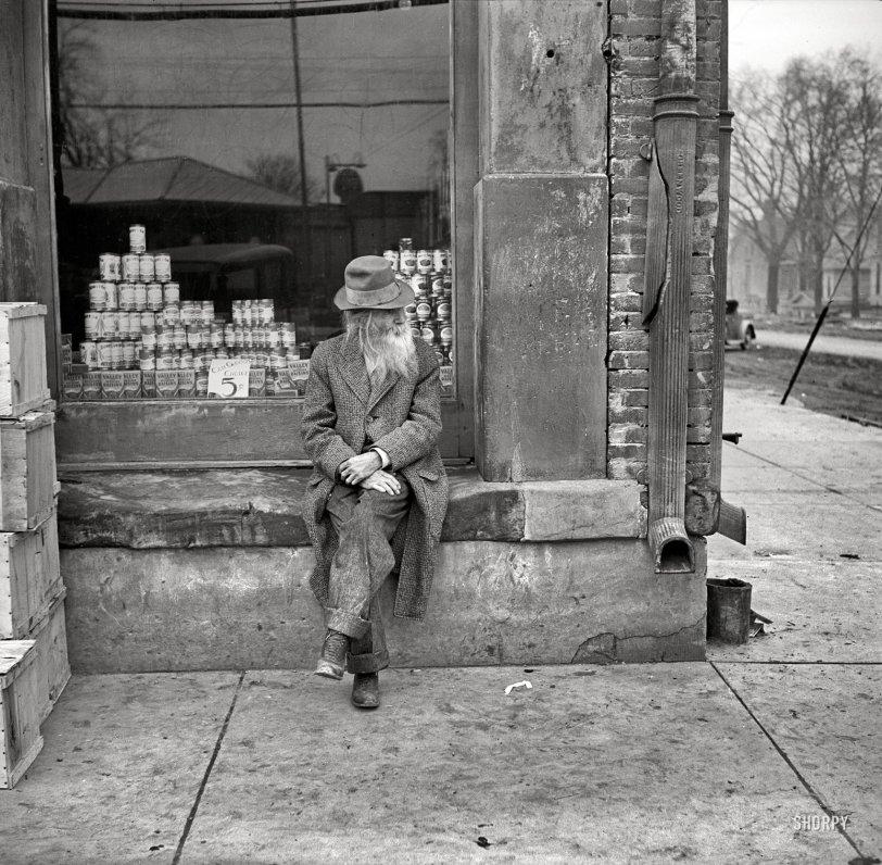 Old-Timer: 1937