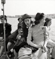 Three Sisters: 1941