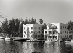 Dorn Hotel: 1941