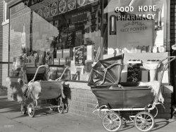 Free Parking: 1937
