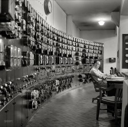 Flow Master: 1940