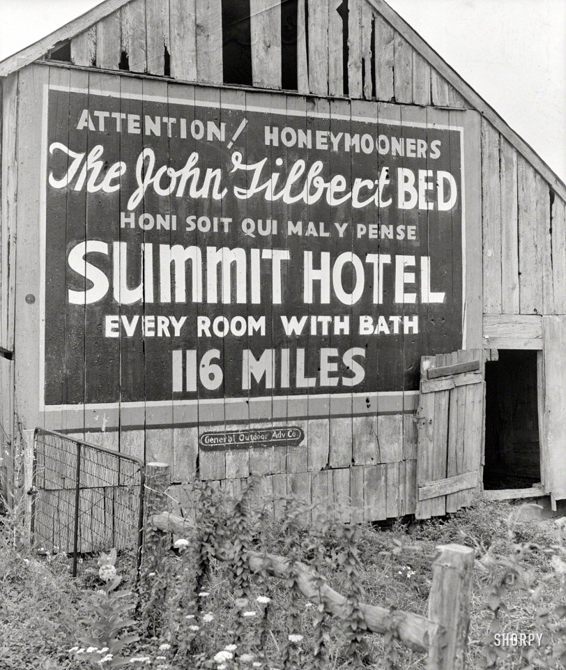Attention Honeymooners: 1939
