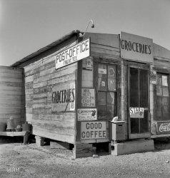 Good Coffee: 1937