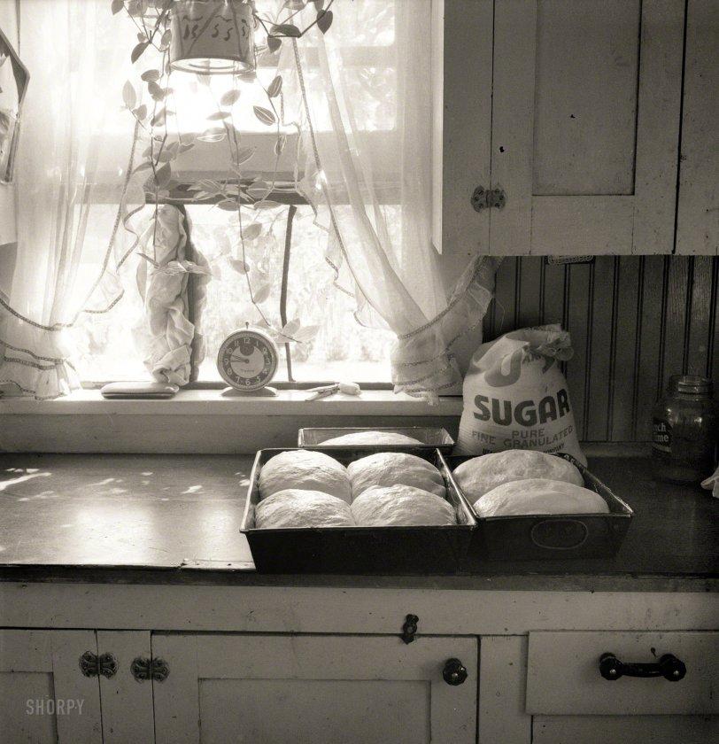 Seven Loaves: 1939