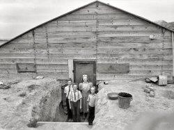 Dead Ox Kids: 1939