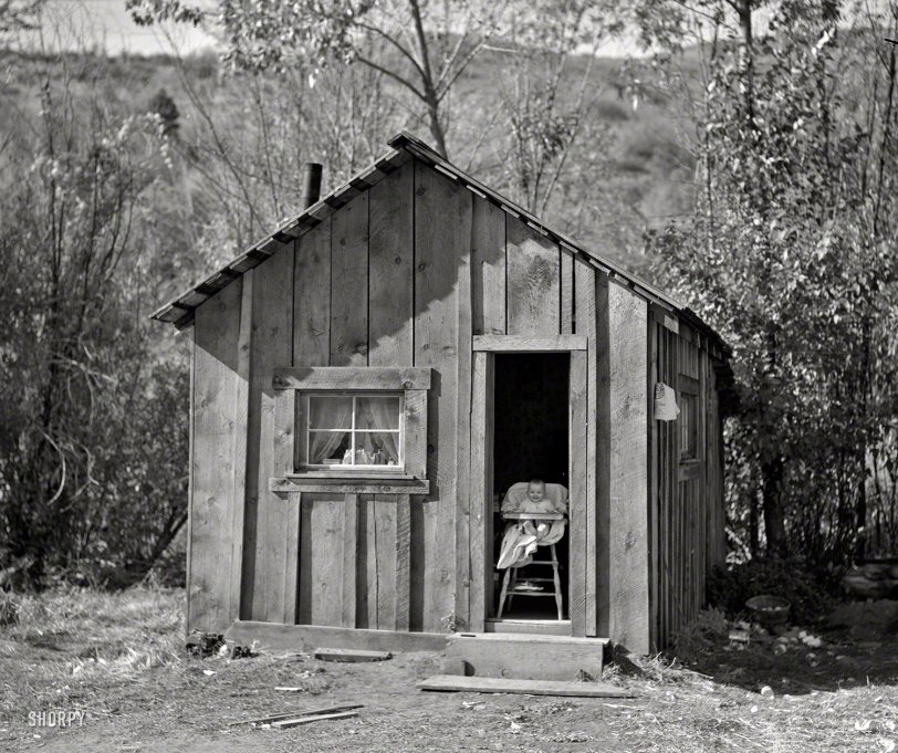 Starter House: 1939
