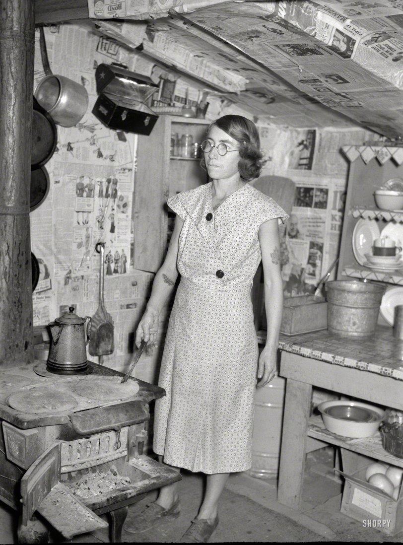 Tat Mom: 1939