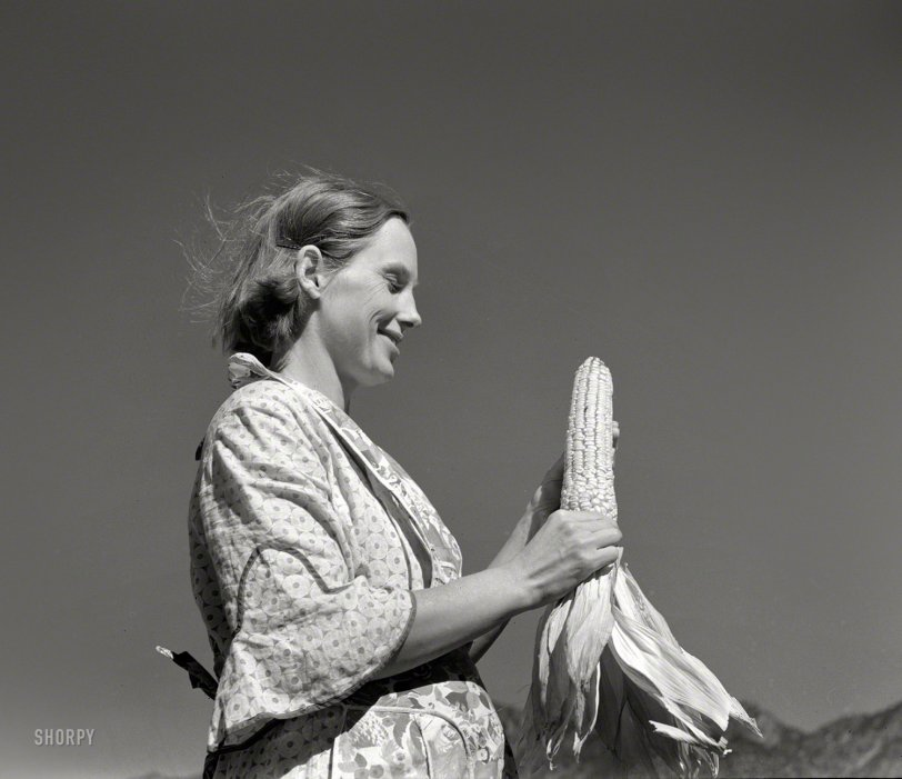 A Bumper Crop: 1939