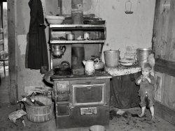 Kitchen Nightmare: 1937