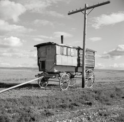 The Old Bus: 1937