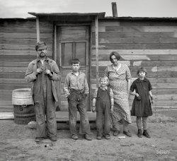 Gray Acres: 1937