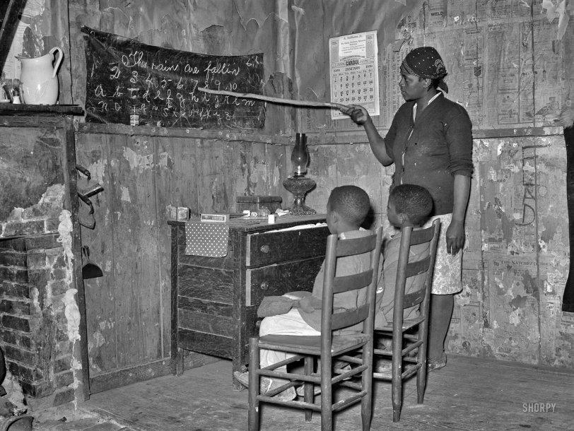 Homeschooled: 1939