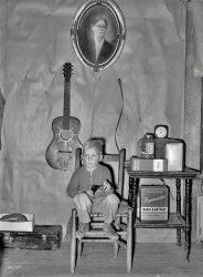 Young Gun: 1939