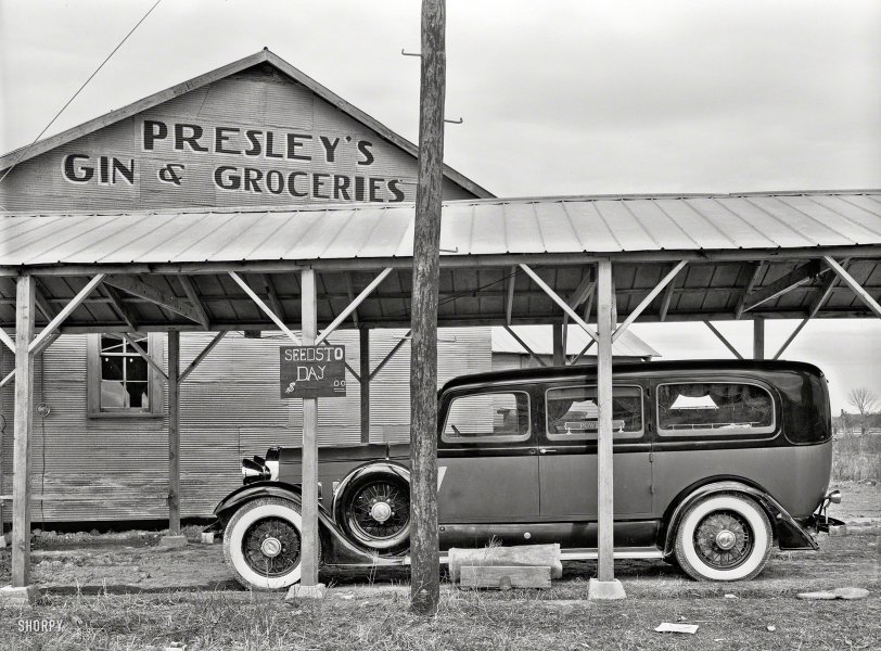 Seedsto Day: 1939