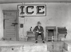 Ice Inc.: 1939