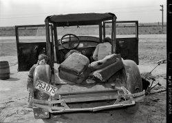 Family Car: 1939
