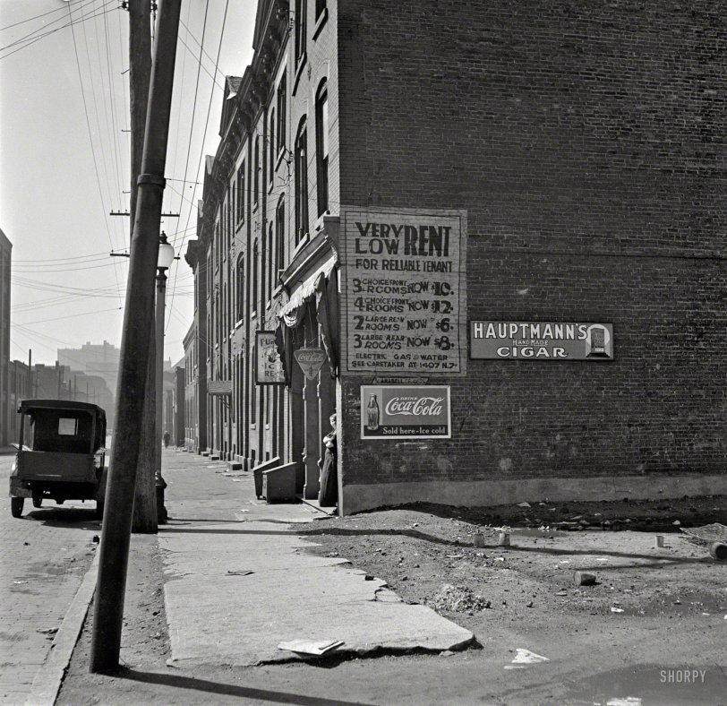 Choice Rooms: 1936